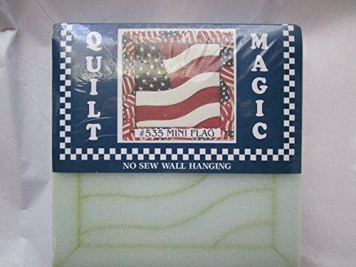 quilt-magic-mini-flag-535-flag-no-sew-wall-hanging-6x-6-square-foamboard