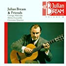 Julian Bream and Friends - Julian Bream Edition Vol. 16