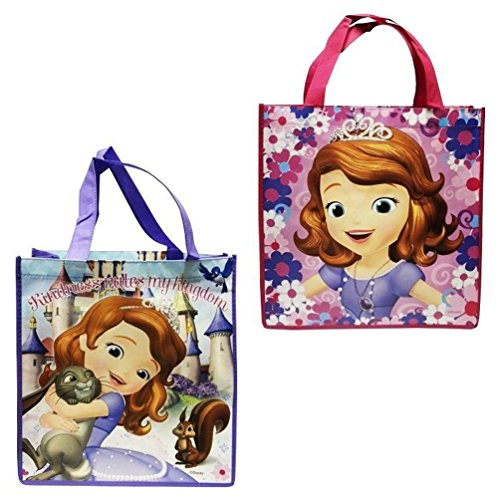 Sofia Large Size Non-woven Bag(2 Pack)