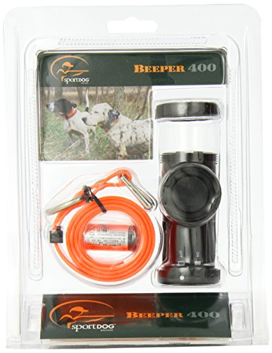 SportDOG Deluxe Hunting Beeper Collar, DSL-400