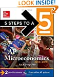 5 Steps to a 5 AP Microeconomics, 201...