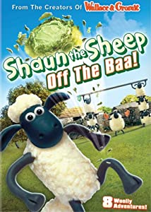 Shaun The Sheep Off The Baa from Lyons / Hit Ent.