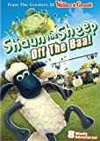 Shaun the Sheep: Off the Baa! [Import]