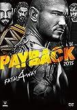 WWE ペイバック 2015[DVD]