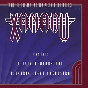 Xanadu (Music from the Original Sountrack)