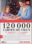120 000 Cartes de voeux & papiers