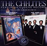 echange, troc The Chi-Lites - Heavenly Body Me And You