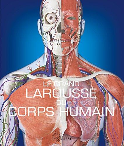 Le grand larousse du corps humain nouvelle edition for Interieur du corps humain image