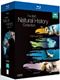 BBC Natural History Collection Box Set [Blu-ray] [Region Free]
