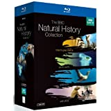 BBC Natural History Collection Box Set [Blu-ray] [Import anglais]par BBC