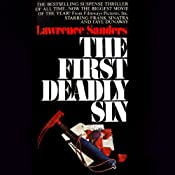 The First Deadly Sin | [Lawrence Sanders]