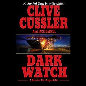 Dark Watch | [Clive Cussler]
