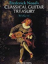 Classical Guitar Treasury (Music Sales America)