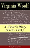 A Writer's Diary (1918 - 1941) - Complete edition