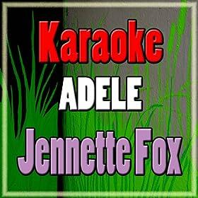 Hiding My Heart (Karaoke con cori, in the Style of Adele)