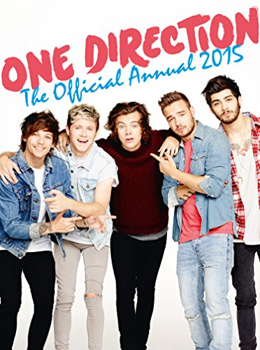 One Direction - One Direction: The Official Annual 2015
