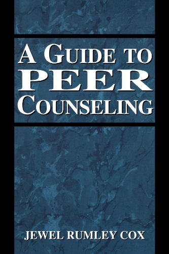 A Guide to Peer Counseling