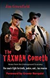 img - for The Taxman Cometh book / textbook / text book