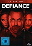 Defiance - Season 2 [4 DVDs]