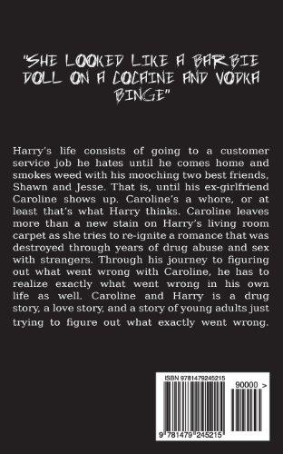 Caroline and Harry