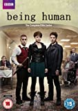 Being Human - Series 5 [DVD]