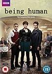 Being Human - Series 5 [DVD]