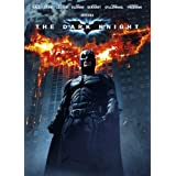 The Dark Knight (1 Disc) [DVD] [2008]by Christian Bale