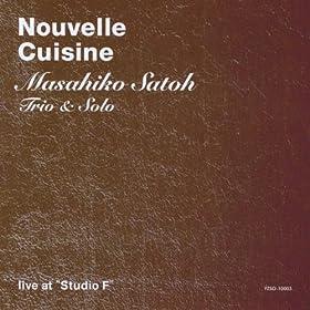 Nouvelle cuisine masahiko satoh trio mp3 downloads for Nouvelle cuisine