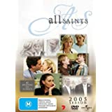 All Saints - 2005 Season - 11-DVD Box Set ( All Saints: Medical Response Unit ) ( All Saints - Two Thousand Five Season )by John Howard