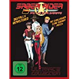 "Saber Rider and the Star Sheriffs - The Ultimate Collection [10 DVDs]von ""Yoshitaka Suzuki"""