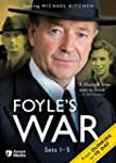 Foyle's War: Sets 1-5 - From Dunkirk...