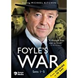 Foyle's War: Sets 1-5 - From Dunkirk to VE-Dayby Michael Kitchen