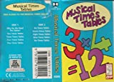 Musical Times Tables (The junior choice range)