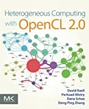 img - for Heterogeneous Computing with OpenCL 2.0 book / textbook / text book