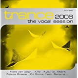 Trance the Vocal 2006 Session