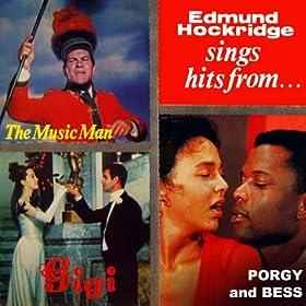 Sings Hits From The Music Man, Gigi & Porgy & Bess