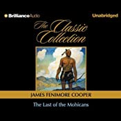 The Last of the Mohicans | [James Fenimore Cooper]