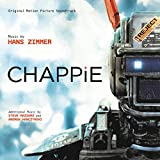 Chappie (Original Motion Picture Soundtrack) [+digital booklet]