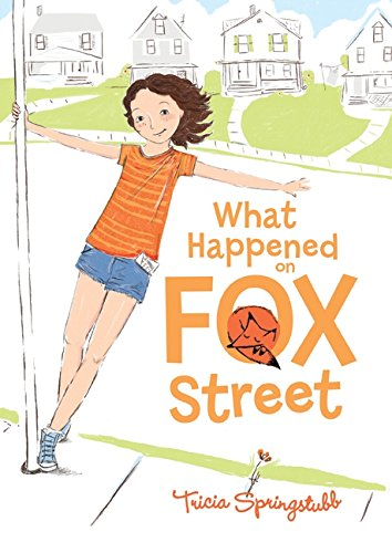 What Happened on Fox Street PDF