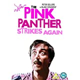 The Pink Panther Strikes Again [DVD]by Peter Sellers