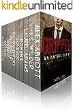 GRIPPED (Romance Mystery & Suspense Box Set)