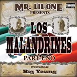 echange, troc Mr Lil One, Los Malandrines - Sicko Times Part Uno