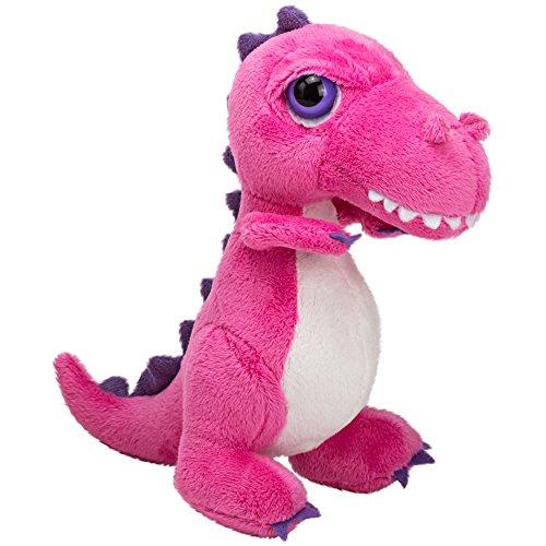 suki-gifts-14368-peluche-dinosauro-t-rex-17-cm-rosa