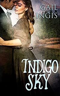 Indigo Sky by Gail Ingis ebook deal