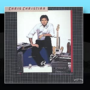 Chris Christian-Praise Album