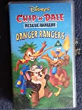 Chip 'n' Dale: Danger Rangers [VHS]