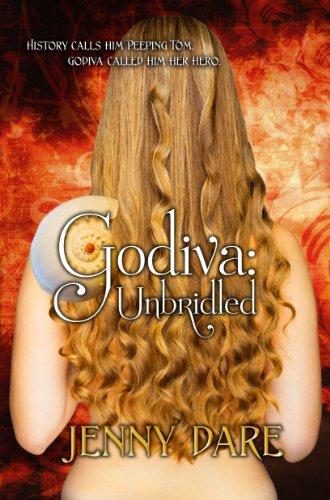 godiva-unbridled-historical-romance-retelling-english-edition