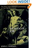 The Book of Job (New International Commentary on the Old Testament)