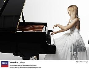 Bilder von Valentina Lisitsa
