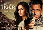 Ek Tha Tiger (2 Disc Set) Bollywood D...